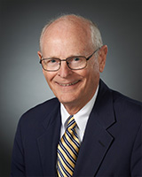 Paul D. Horger